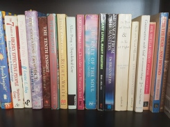 My favourite books which have influenced by life